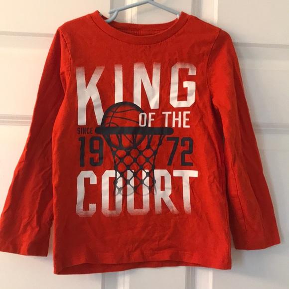 d5a5cdb71 Children's Place Shirts & Tops | Boys Longsleeve Tshirt Childrens ...
